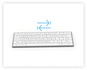 ada keyboard