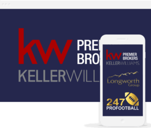 Keller Williams Digital Papercuts customer