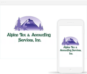 Alpine Tax and accounting Digital papercuts customer
