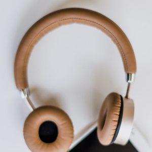 headphones home office