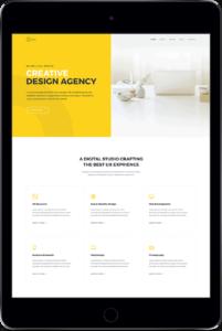 creative marketing agency image