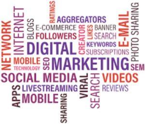 Digital Marketing Agency Downey