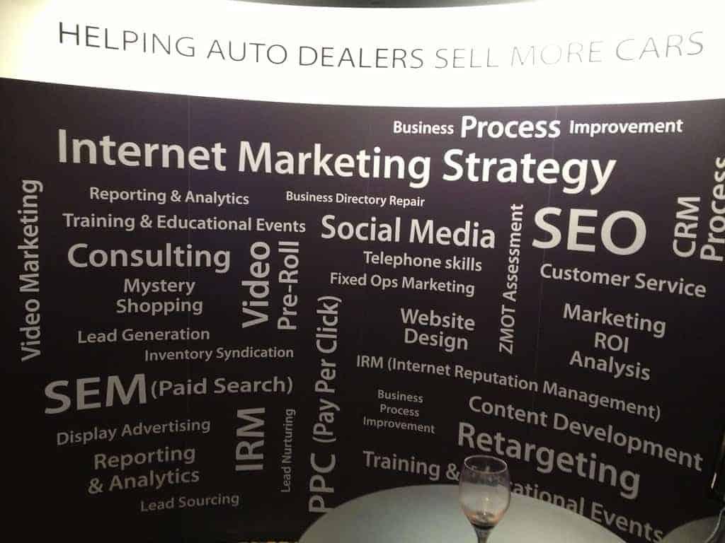 How do you create a SEO strategy