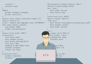 website development huntington beach schema markup
