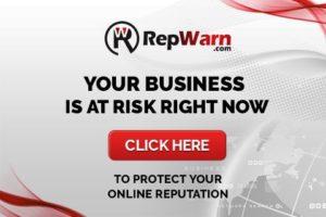 repwarn-reputation management software