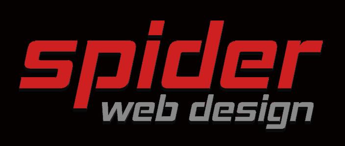 spider web design company
