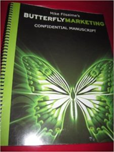 Butterfly Marketing by Mike Filsaime