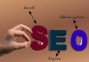 search engine optimization 2021