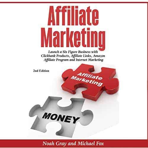 Kindle Affiliate Marketing