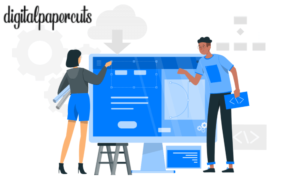 Digital Papercuts Mentorship